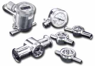 Anderson-Negele adapters and fittings image